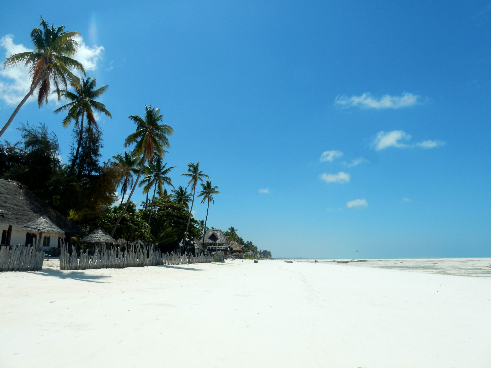 Pristine-beach