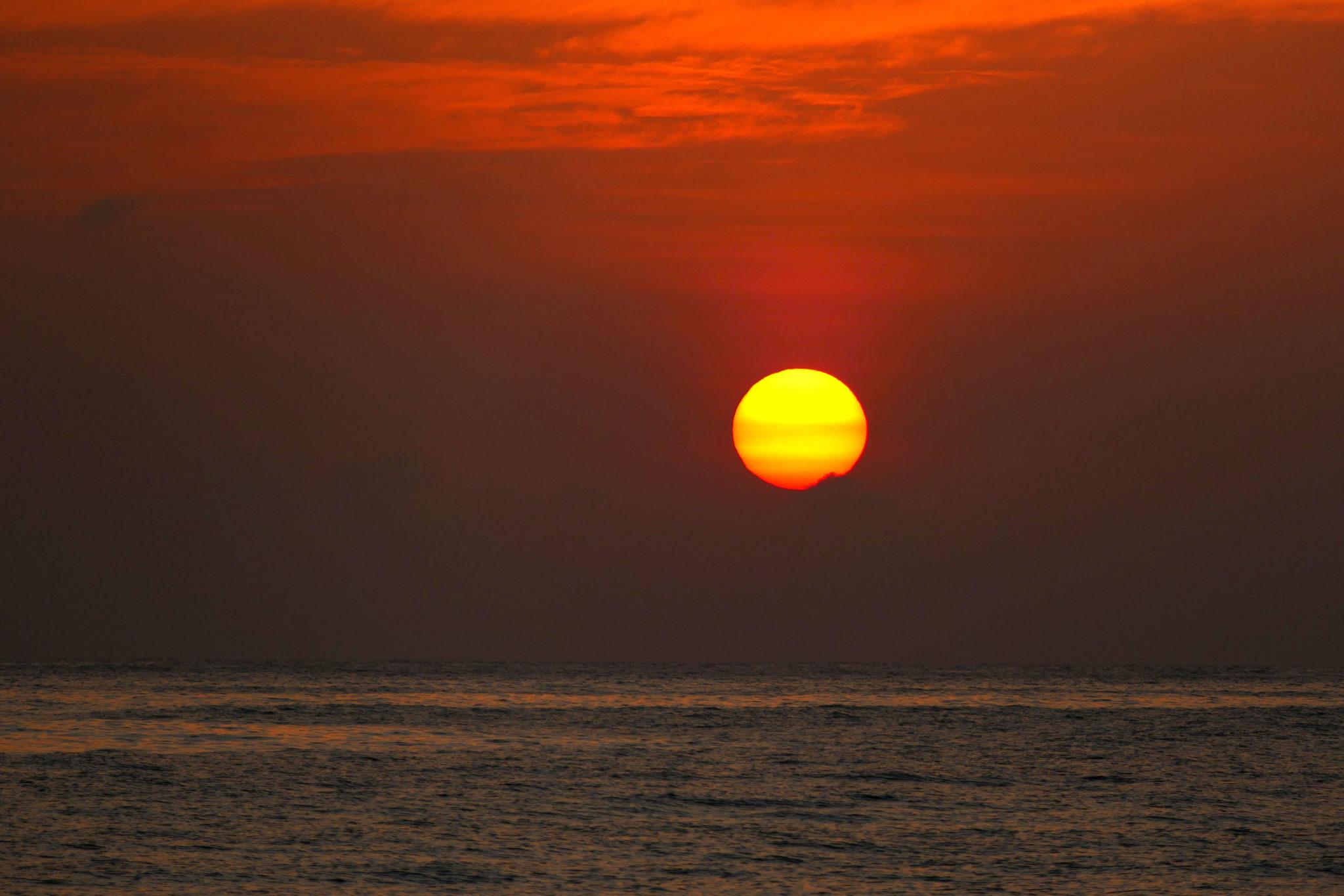 Zanzibar-sunrise